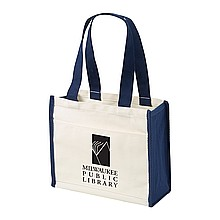 Cotton Canvas Totes